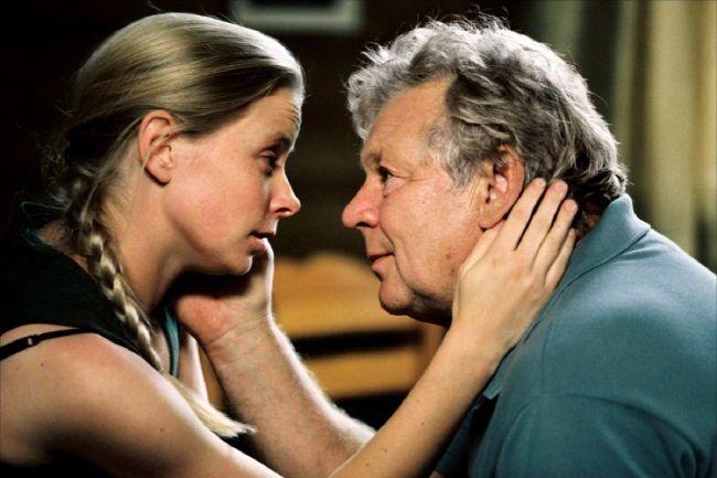 Saraband de Ingmar Bergman (2003)