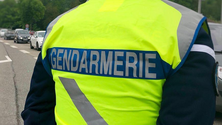 Décès du jeune cycliste renversé à Présilly (vendredi dernier), la gendarmerie recherche le chauffard qui a pris la fuite