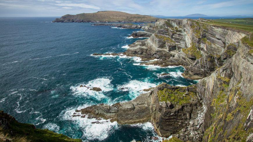 L'île de la Nouvelle Irlande