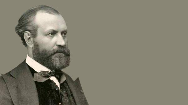 Bicentenaire de la naissance de Charles Gounod sur France Musique