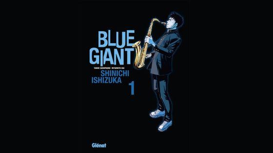 Blue Giant #1