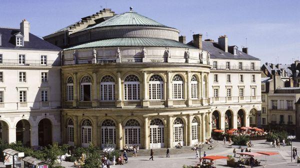 Les Opéras d'Angers-Nantes et de Rennes présentent une saison commune en 2018-2019