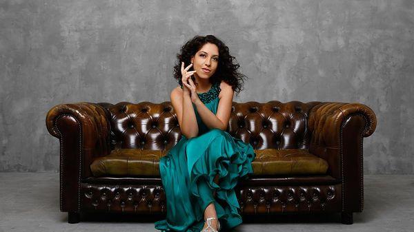 La pianiste Béatrice Rana est l'invitée de Musique Matin