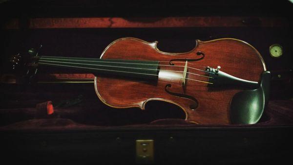 Record de vente pour un violon Guadagnini