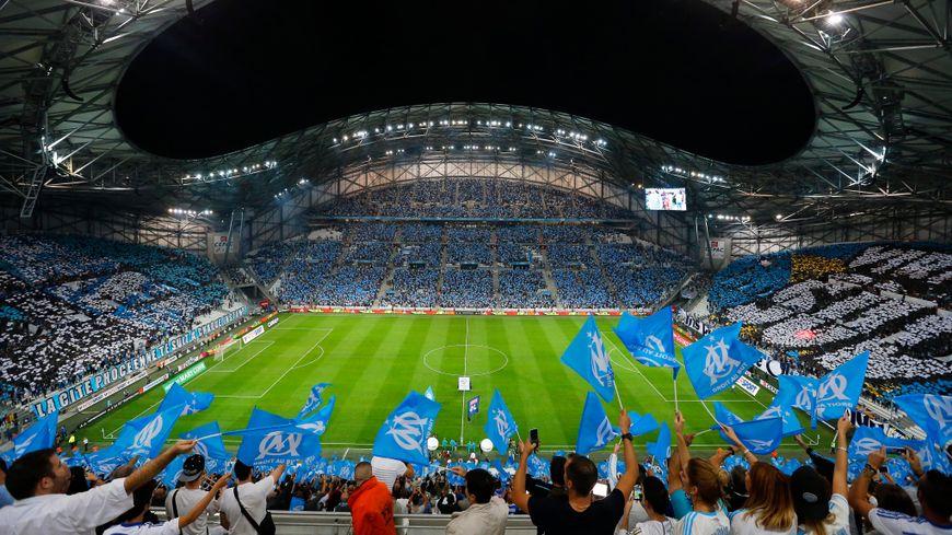 Ligue 1 le calendrier de l 39 olympique de marseille pour la saison 2018 2019 journ e par journ e - Logo de l olympique de marseille ...