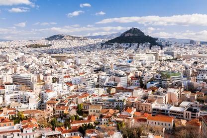 La fondation Desmos aide 40 associations à Athènes