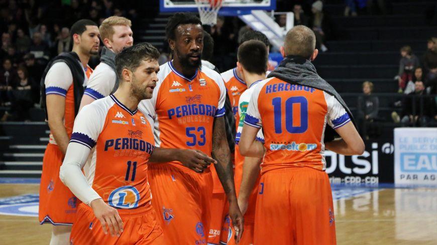 Boulazac Bbd Maillot Officiel Ext/érieur 2018-2019 Basketball Enfant