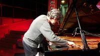 Solo du pianiste Alexandros Markeas, enregistré à Radio France