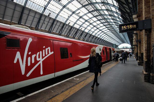 Les lignes Virgin East Coast Railway repassent sous contrôle de l'Etat