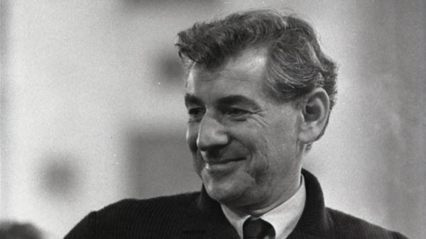 Leonard Bernstein, le pianiste 2/2 - Carrefour de Lodéon 07 juin 2018