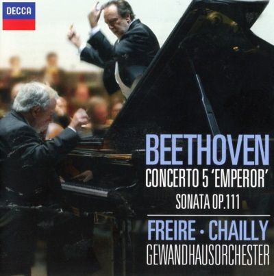 Beethoven / Chailly / Freire