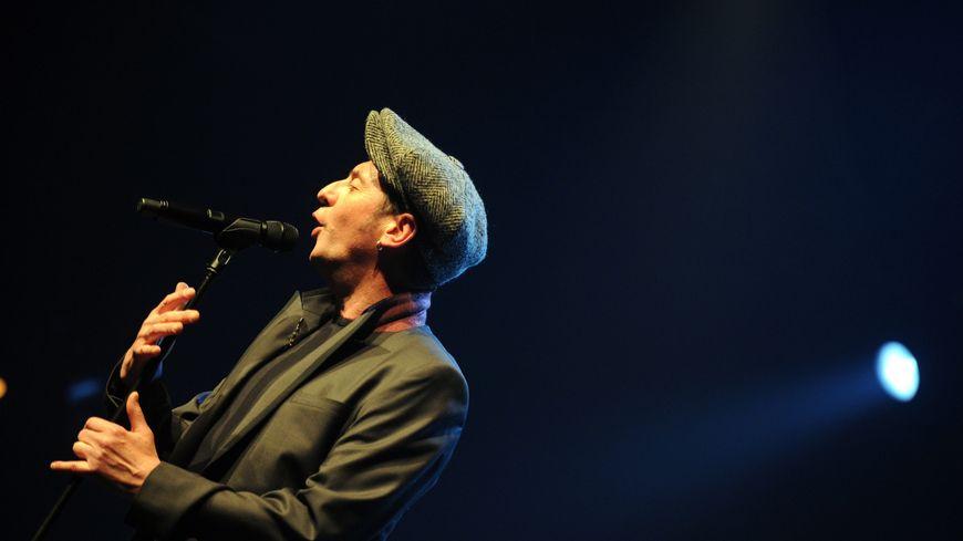 Yves Jamait chantera vendredi soir à Tonnerre en hommage à Baptiste Chevreau