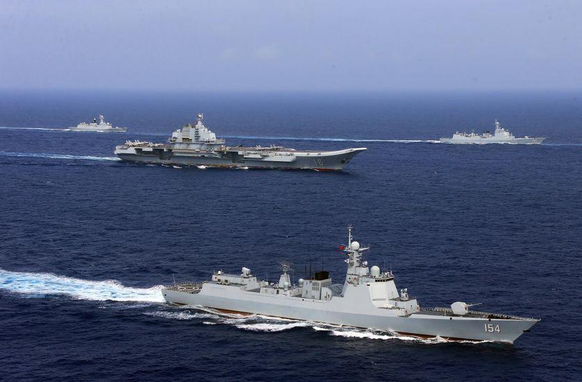 Depuis quelques années, les ressources naturelles de la mer de Chine méridionale et sa position stratégique excitent  les convoitises et les revendications de tous