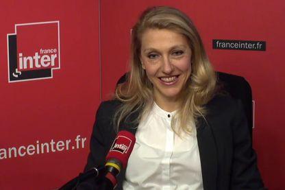 Sibyle Veil, PDG de Radio France