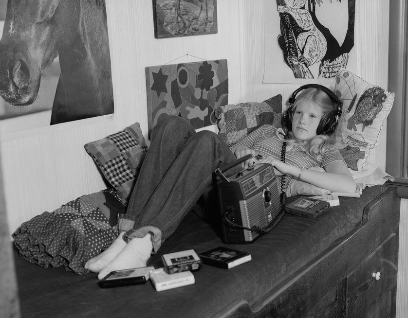 """""""En écoutant cette musique, j'avais l'impression d'une autre vie possible, que je n'ai pas vécue..."""""""