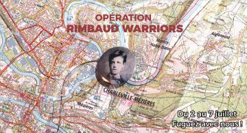 Opération Rimbaud Warriors