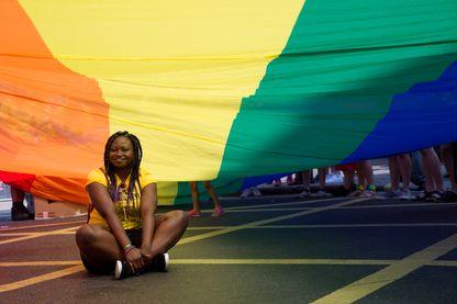 LGBTQ+ Les mots pour le dire