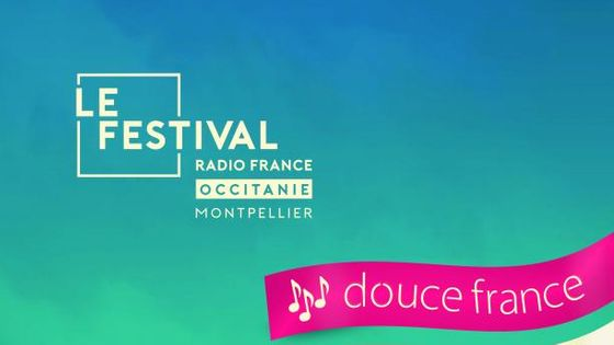 Affiche Festival de Radio France Occitanie Montpellier