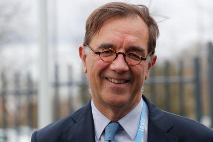 Jean-Christophe Niel, (Institut de radioprotection et de sûreté nucléaire - IRSN)