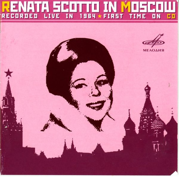 CD Renata Scotto