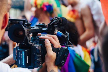 """L'écran des fiertés : cinéma et """"queer stories"""""""