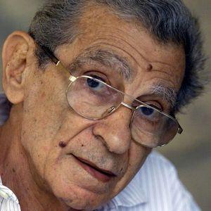 Youssef Chahine le 11 juin 2001.