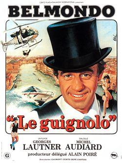 Le Guignolo de Georges Lautner