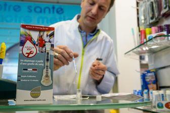Depuis 2015, les autotests de dépistage sont disponibles dans les pharmacies françaises.