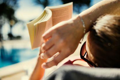 Quels livres prendre dans vos valises ?