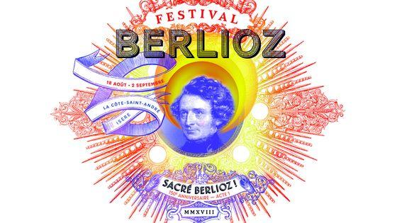Festival Berlioz - du 18 août au 2 septembre 2018
