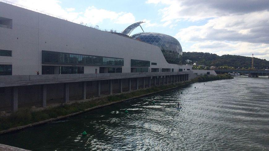 La Seine Musicale - Boulogne-Billancourt