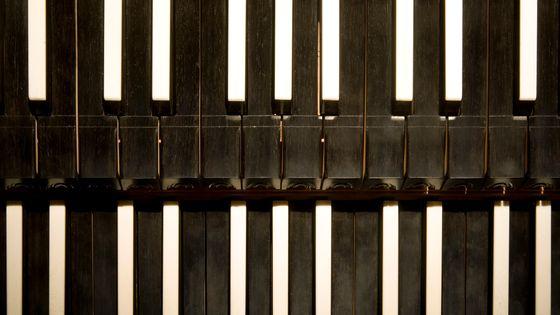 Les clichés du clavecin