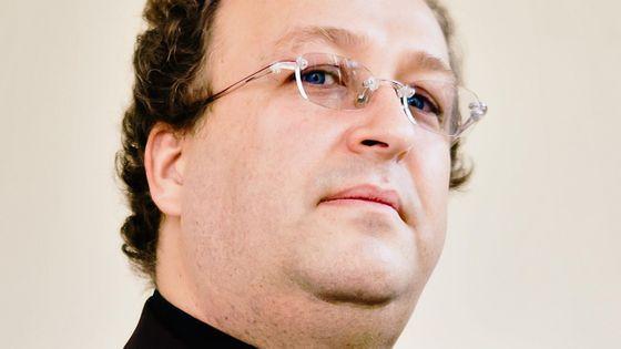 Le violoniste Guillaume Sutre est membre du jury de l'édition 2018 du Concours Long-Thibaud-Crespin