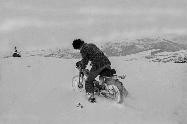 Boismorin, 1974