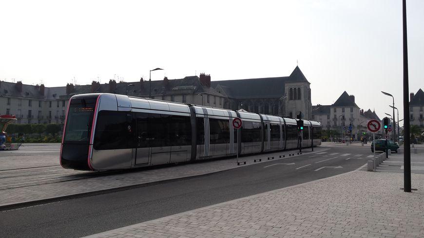 La deuxième ligne de tramway de Tours devrait entrer en service en 2025