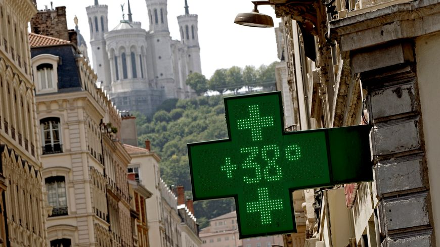 Des records historiques de température pourraient être battus en France ce vendredi 27 juillet