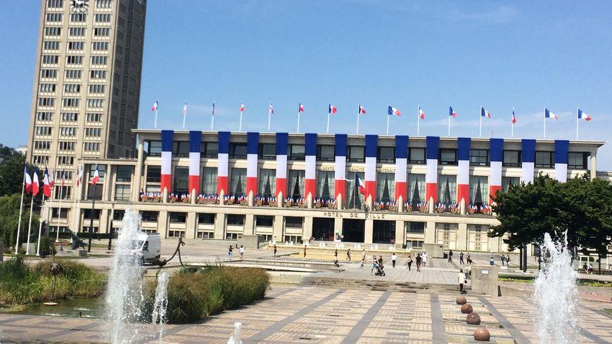 Au Havre Une Exposition Et Un Parcours Sonore Pour