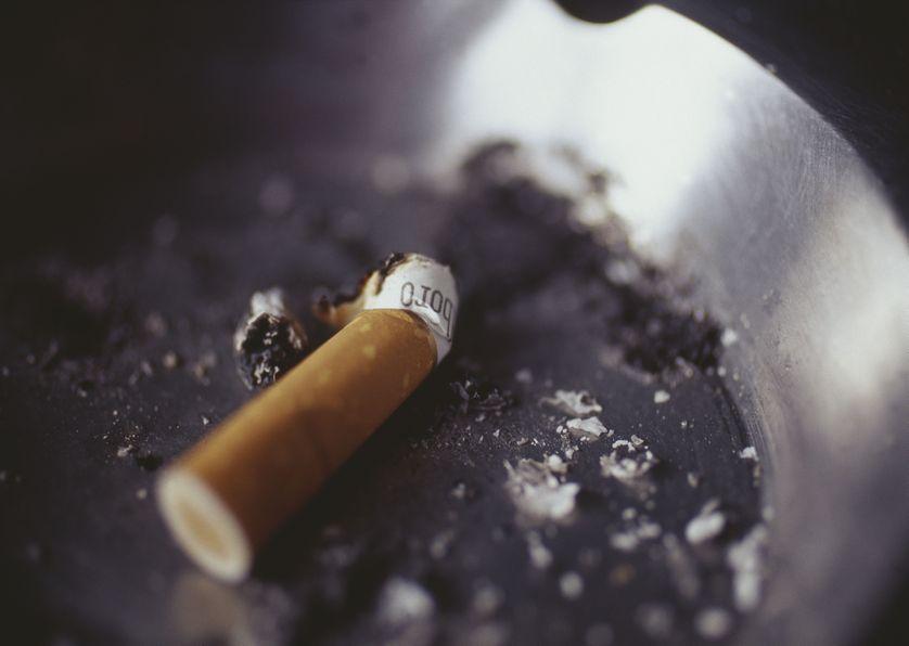 Le dernière cigarette...?