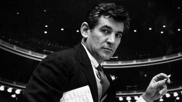 Leonard Bernstein et l'opéra, délices et supplices