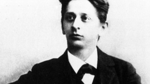 Variations Enigma – Énigme 3 / Indice 3 : Alexander von Zemlinsky
