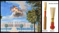 Réveil classique par Anne Voisin... Le fabuleux destin de l'Arundo donax ou canne de Provence devenue anche !