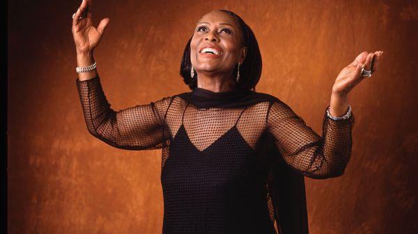 Shirley Verrett, mezzo-soprano
