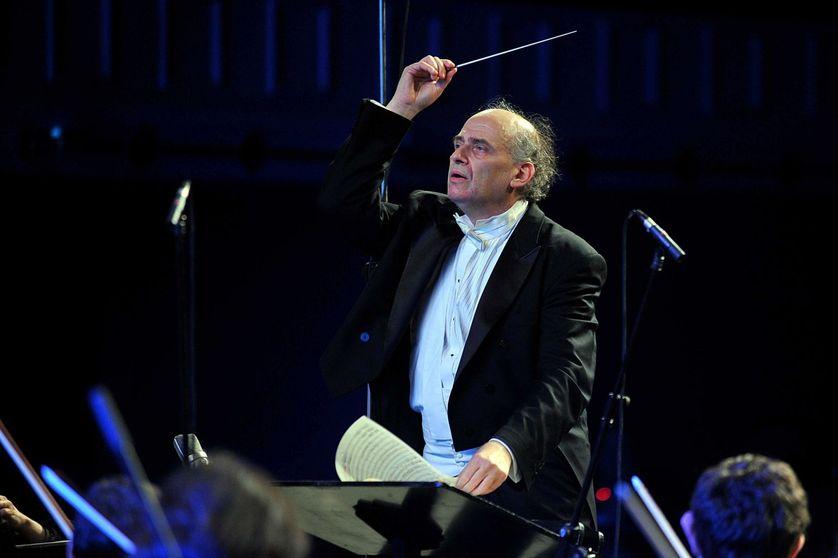 Laurent Petitgirard en 2010