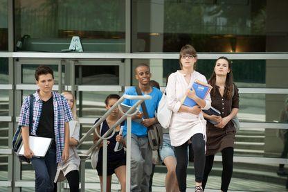 750 000 lycéens attendent les résultats du baccalauréat