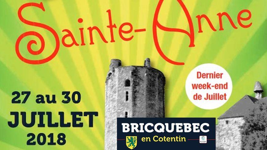 Source : comité des fêtes de Bricquebec.