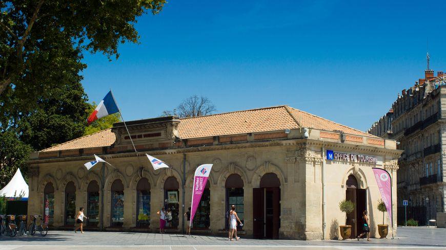 Office du tourisme mission sur france bleu breizh izel - Office du tourisme rhone alpes ...