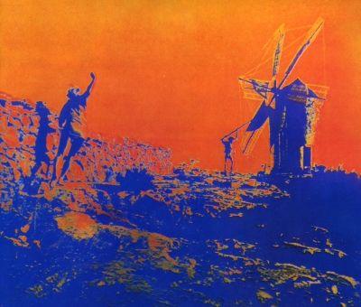 "Pink Floyd, ""Cymbaline"", extrait de la BO de More"