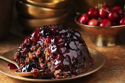 Un pudding