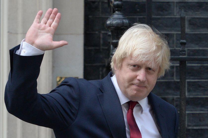 Boris Johnson a renoncé lundi à ses fonctions de ministre britannique des Affaires étrangères