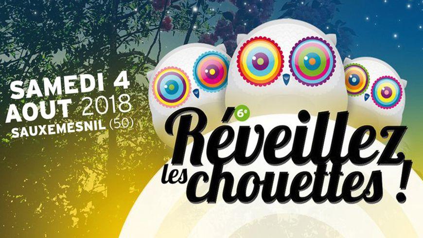 Réveillez les chouettes 2018 à Sauxemesnil avec France Bleu Cotentin